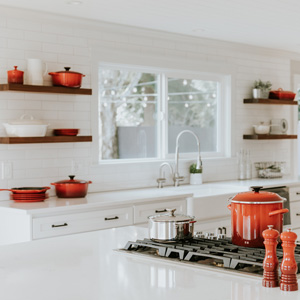 Kitchen & Home