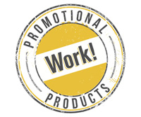 Promo products worm