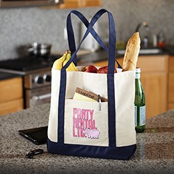 Promotional Bags as a Marketing Tool