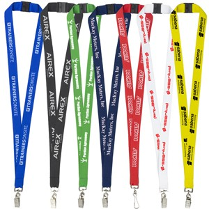 Promote Your Business with a Custom Lanyard