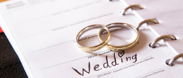 Promotional Products and the Wedding Industry