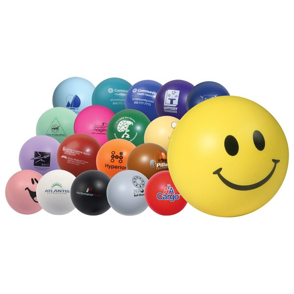 Benefits of Stress Balls