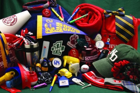 School Spirit and Promotional Products