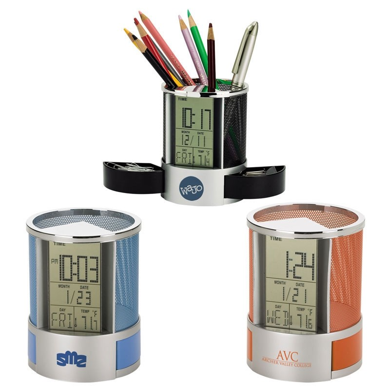 Promotional Clocks: The Ideal Corporate Gift