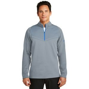 Nike Golf Therma-FIT Hypervis 1/2- Zip Cover Up Jacket