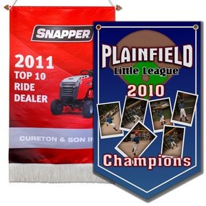 2'x4' Championship Banner (Full Color)