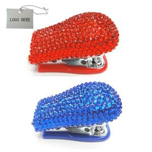 Rhinestone Diamond Stapler