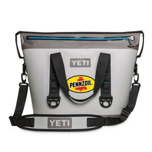 Authentic YETI® Hopper Two 30