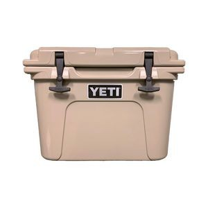 Full Color Printed Authentic YETI Roadie 20qt Cooler