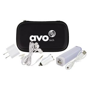 Pro Power Phone Accessory Kit