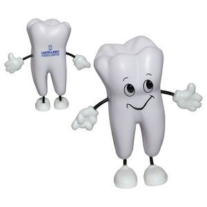 Tooth Stress Reliever Figure