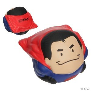 Super Hero Stress Reliever Wobbler
