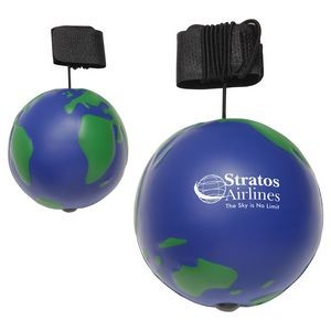 Earthball Stress Reliever Yo-Yo Bungee