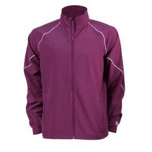 Youth Game Time Warm Up Jacket